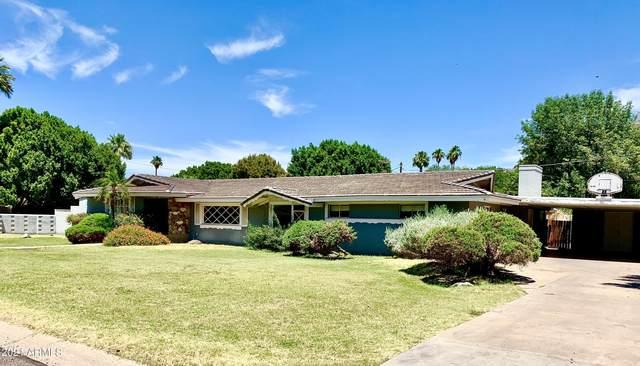 7141 N 12TH Place, Phoenix, AZ 85020 (MLS #6210699) :: Yost Realty Group at RE/MAX Casa Grande