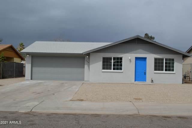 248 W Desert Drive, Phoenix, AZ 85041 (MLS #6210702) :: neXGen Real Estate