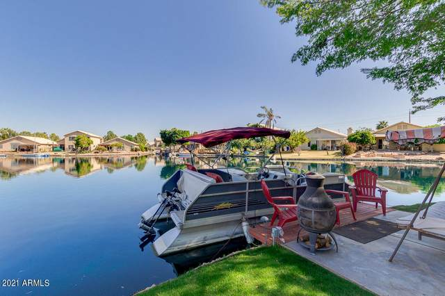 1267 E Chicago Circle, Chandler, AZ 85225 (MLS #6210727) :: The Riddle Group