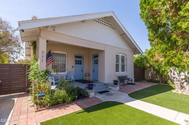 711 E Mckinley Street, Phoenix, AZ 85006 (MLS #6210793) :: Yost Realty Group at RE/MAX Casa Grande