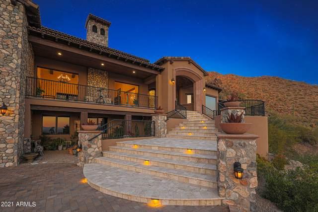 13371 N 137TH Street, Scottsdale, AZ 85259 (MLS #6210804) :: Scott Gaertner Group