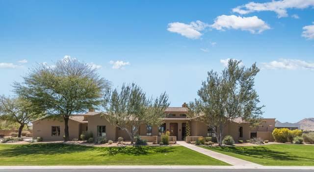 21553 E Pegasus Parkway, Queen Creek, AZ 85142 (MLS #6210883) :: Yost Realty Group at RE/MAX Casa Grande