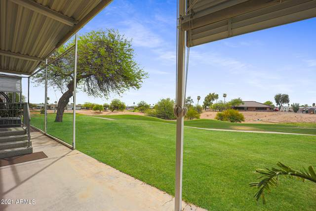 17200 W Bell Road #1324, Surprise, AZ 85374 (MLS #6210916) :: Yost Realty Group at RE/MAX Casa Grande