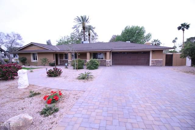 1347 E Marshall Avenue, Phoenix, AZ 85014 (MLS #6210930) :: Yost Realty Group at RE/MAX Casa Grande