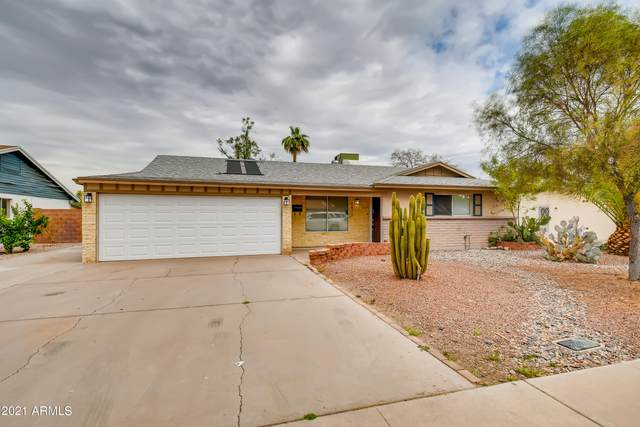 2070 E Minton Drive, Tempe, AZ 85282 (MLS #6210947) :: Keller Williams Realty Phoenix