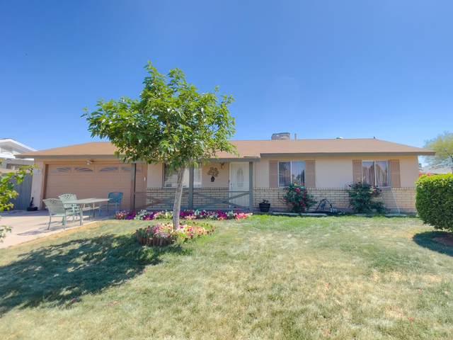 4631 E Alta Vista Road, Phoenix, AZ 85042 (MLS #6211049) :: Yost Realty Group at RE/MAX Casa Grande