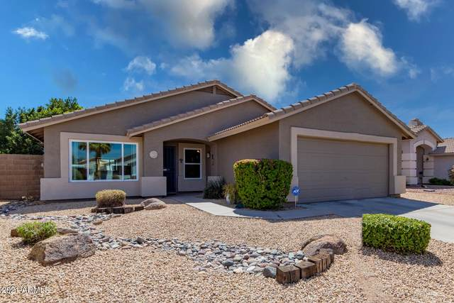 3035 W Horsham Drive, Phoenix, AZ 85027 (MLS #6211135) :: Yost Realty Group at RE/MAX Casa Grande