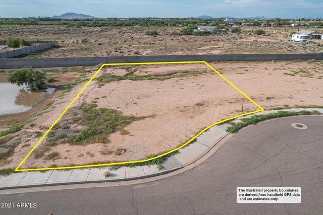 2352 N Horseshoe Circle, Casa Grande, AZ 85122 (MLS #6211184) :: Yost Realty Group at RE/MAX Casa Grande