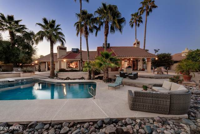 6931 W Emile Zola Avenue, Peoria, AZ 85381 (MLS #6211206) :: Yost Realty Group at RE/MAX Casa Grande
