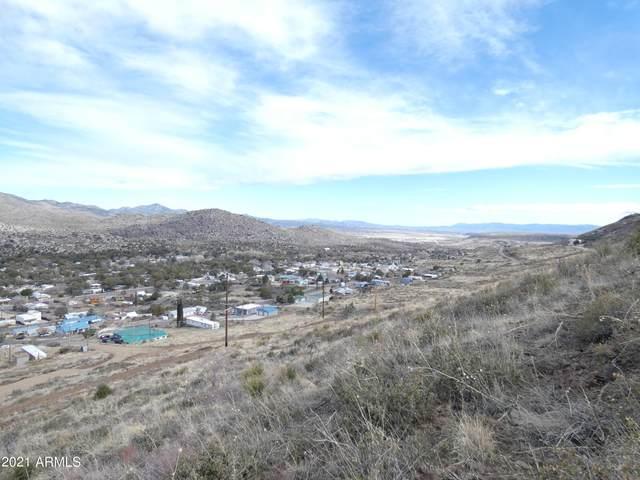 00 E Deer Way, Yarnell, AZ 85362 (MLS #6211235) :: Keller Williams Realty Phoenix