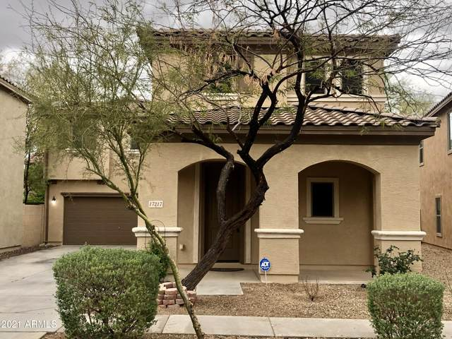 17217 N 184TH Lane, Surprise, AZ 85374 (MLS #6211278) :: Yost Realty Group at RE/MAX Casa Grande