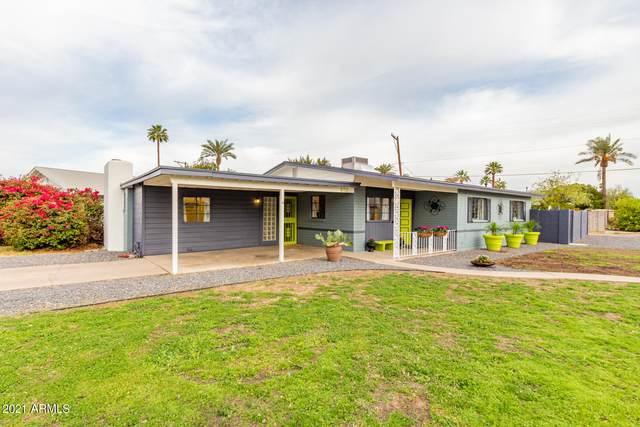 402 W Cheery Lynn Road, Phoenix, AZ 85013 (MLS #6211436) :: Yost Realty Group at RE/MAX Casa Grande