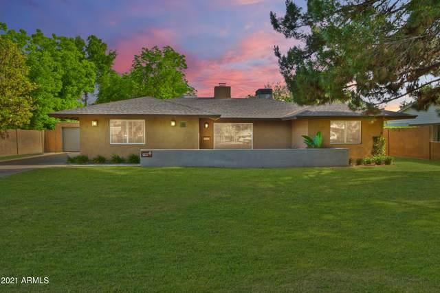 1223 W Palo Verde Drive, Phoenix, AZ 85013 (MLS #6211440) :: Yost Realty Group at RE/MAX Casa Grande