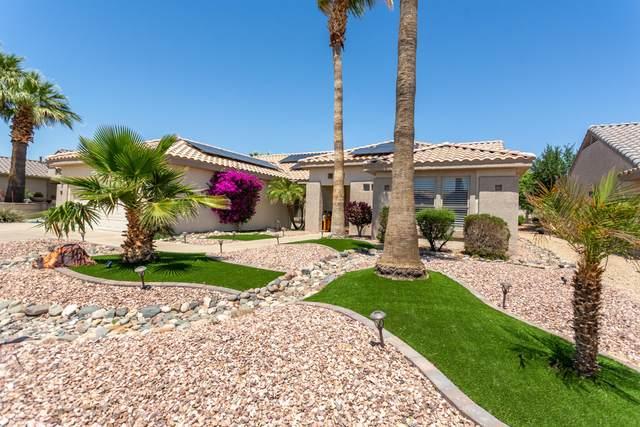 15730 W Star View Lane, Surprise, AZ 85374 (MLS #6211784) :: Yost Realty Group at RE/MAX Casa Grande
