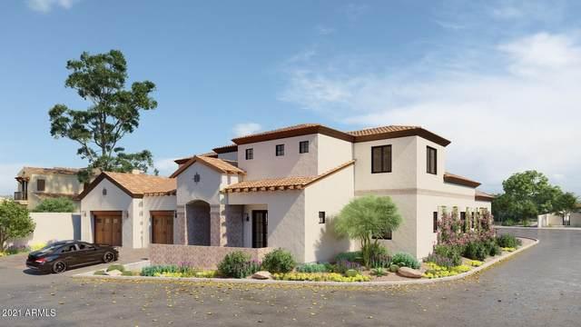 6555 N 39TH Way, Paradise Valley, AZ 85253 (MLS #6212045) :: Keller Williams Realty Phoenix