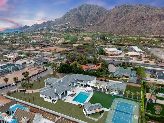 4425 N Arcadia Lane, Phoenix, AZ 85018 (MLS #6212126) :: Zolin Group