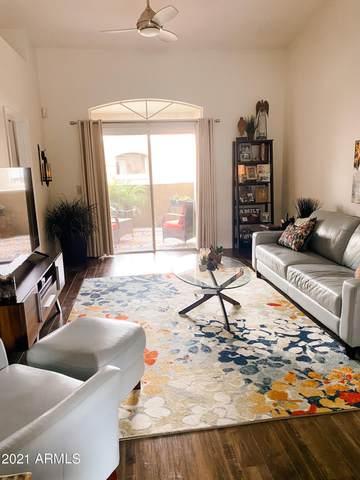 5335 E Shea Boulevard #2082, Scottsdale, AZ 85254 (MLS #6212323) :: Synergy Real Estate Partners