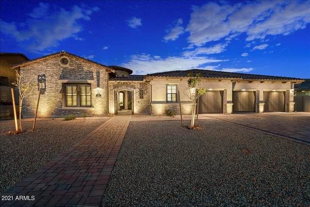 11047 N 123RD Way, Scottsdale, AZ 85259 (MLS #6212401) :: Yost Realty Group at RE/MAX Casa Grande