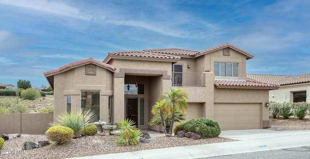 13008 N Ryan Way, Fountain Hills, AZ 85268 (MLS #6212421) :: The Daniel Montez Real Estate Group