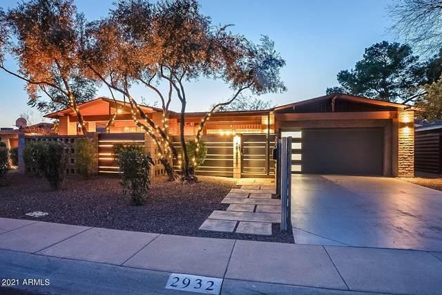 2932 N 82ND Street, Scottsdale, AZ 85251 (MLS #6212434) :: Yost Realty Group at RE/MAX Casa Grande