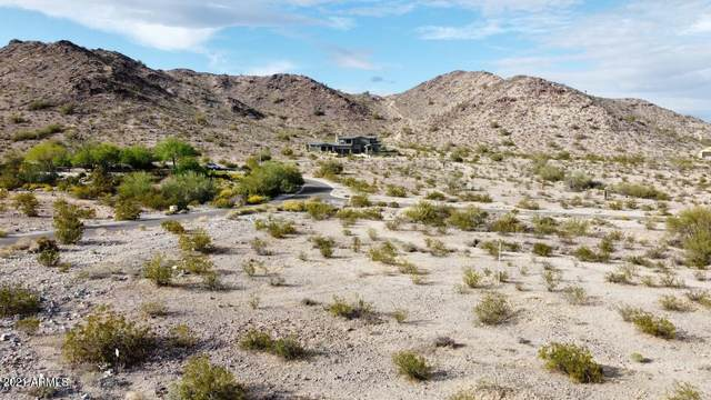 2961 N Mountain Cove Circle, Buckeye, AZ 85396 (MLS #6212662) :: The Luna Team