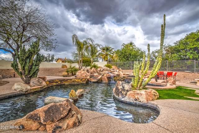 14648 N Fairlynn Drive, Fountain Hills, AZ 85268 (MLS #6212725) :: Yost Realty Group at RE/MAX Casa Grande