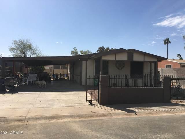 1008 S 3rd Avenue, Avondale, AZ 85323 (MLS #6212748) :: My Home Group