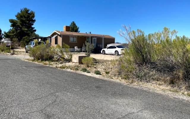 20954 E Sierra Drive, Mayer, AZ 86333 (MLS #6212760) :: Kepple Real Estate Group