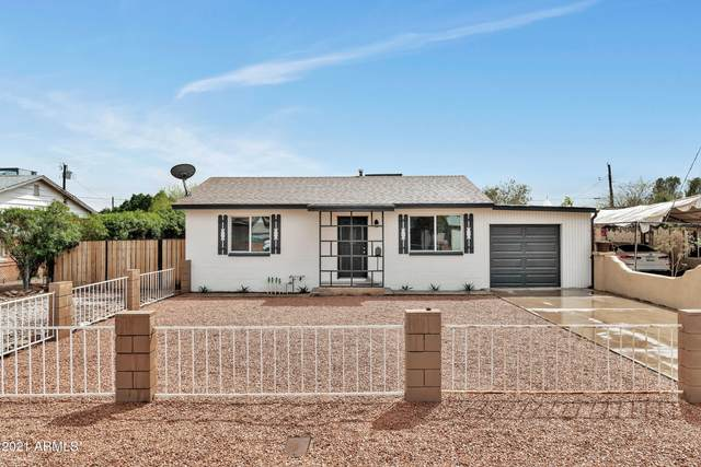 3311 E Fillmore Street, Phoenix, AZ 85008 (MLS #6212767) :: Yost Realty Group at RE/MAX Casa Grande