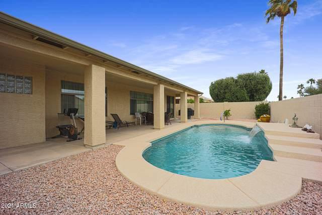 24407 S Lakestar Drive, Sun Lakes, AZ 85248 (MLS #6212977) :: The Copa Team | The Maricopa Real Estate Company