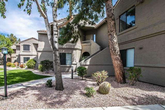 15380 N 100TH Street #2129, Scottsdale, AZ 85260 (MLS #6212999) :: The Riddle Group
