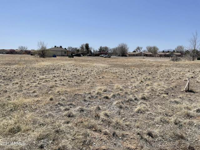 443 W Palomino Road, Chino Valley, AZ 86323 (MLS #6213004) :: NextView Home Professionals, Brokered by eXp Realty
