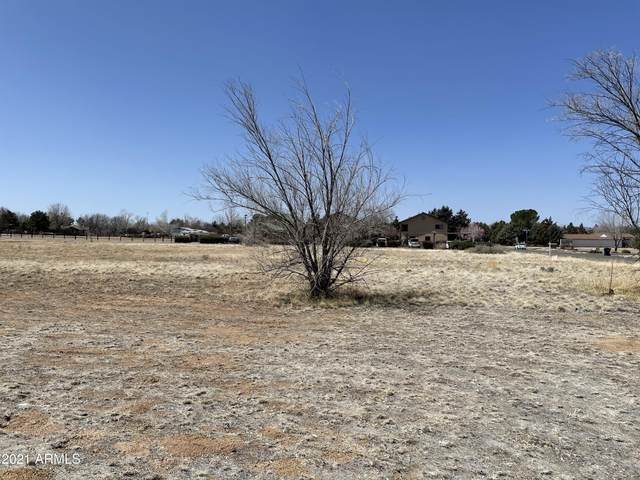 399 W Palomino Road, Chino Valley, AZ 86323 (MLS #6213006) :: Midland Real Estate Alliance