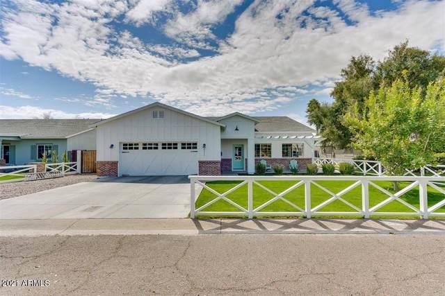 4311 E Earll Drive, Phoenix, AZ 85018 (MLS #6213023) :: neXGen Real Estate