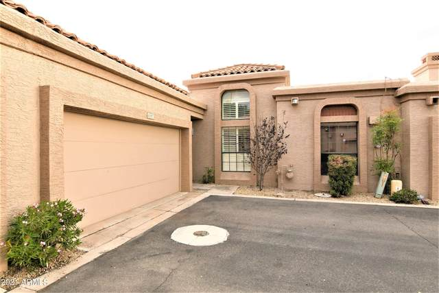 6357 N 19th Street, Phoenix, AZ 85016 (MLS #6213144) :: Yost Realty Group at RE/MAX Casa Grande