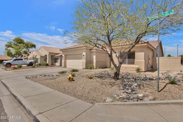 3840 E Remington Drive, Gilbert, AZ 85297 (MLS #6213172) :: Yost Realty Group at RE/MAX Casa Grande
