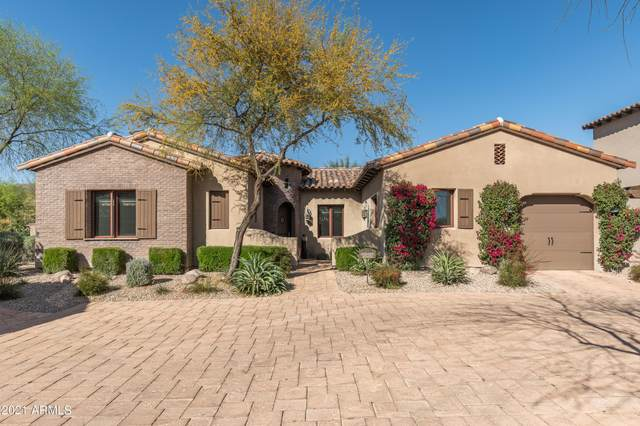 3111 S Honeysuckle Court, Gold Canyon, AZ 85118 (MLS #6213266) :: Synergy Real Estate Partners
