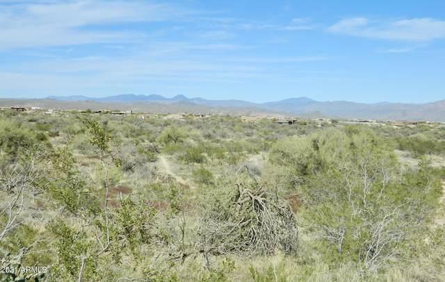 136XX E Aloe Vera Drive, Scottsdale, AZ 85262 (MLS #6213311) :: The Garcia Group