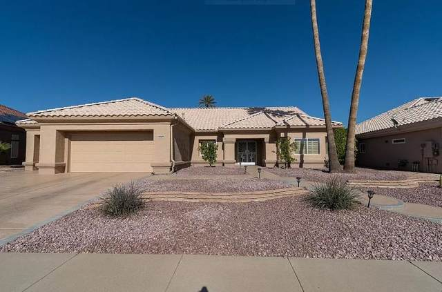 22521 N Robertson Drive, Sun City West, AZ 85375 (MLS #6213341) :: Long Realty West Valley