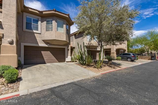 14000 N 94TH Street #1205, Scottsdale, AZ 85260 (MLS #6213456) :: Yost Realty Group at RE/MAX Casa Grande
