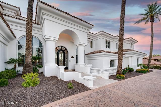 3324 E Kachina Drive, Phoenix, AZ 85044 (MLS #6213629) :: Yost Realty Group at RE/MAX Casa Grande