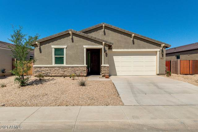 40174 W Curtis Way, Maricopa, AZ 85138 (MLS #6213647) :: Yost Realty Group at RE/MAX Casa Grande