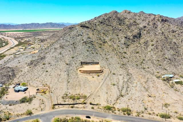 12620 N Thunderbird Road, Maricopa, AZ 85139 (MLS #6213749) :: Conway Real Estate