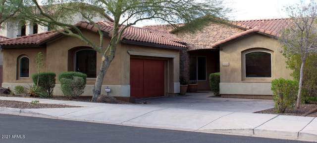 2318 E Winston Drive, Phoenix, AZ 85042 (MLS #6213788) :: Yost Realty Group at RE/MAX Casa Grande