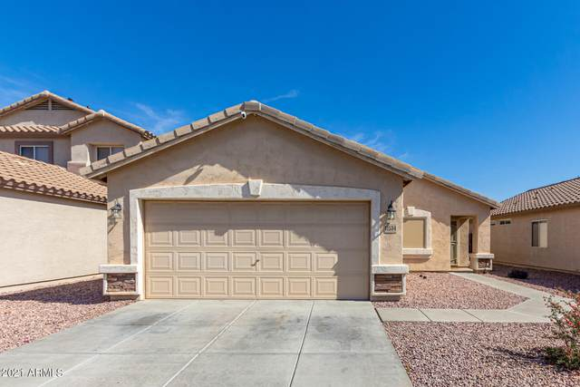 11534 W Beck Drive, Youngtown, AZ 85363 (MLS #6213807) :: Yost Realty Group at RE/MAX Casa Grande