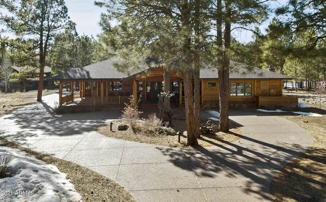 3388 Andrew Douglass, Flagstaff, AZ 86005 (MLS #6213868) :: Keller Williams Realty Phoenix