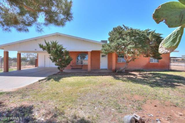 91 W Storey Road, Casa Grande, AZ 85194 (MLS #6214028) :: Yost Realty Group at RE/MAX Casa Grande