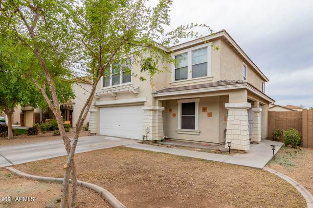 6978 W Glenn Drive, Glendale, AZ 85303 (MLS #6214170) :: Executive Realty Advisors