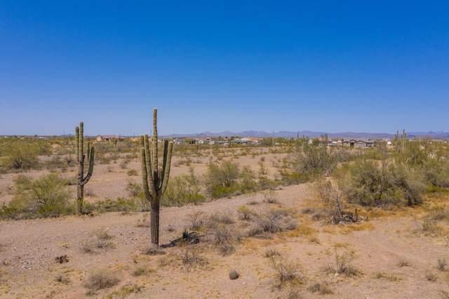 16723 W White Wing Road, Surprise, AZ 85387 (MLS #6214242) :: The Garcia Group