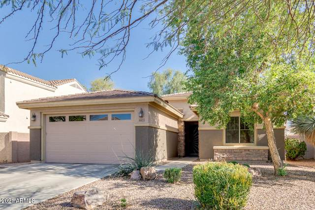 4403 E Maplewood Street, Gilbert, AZ 85297 (MLS #6214251) :: Executive Realty Advisors
